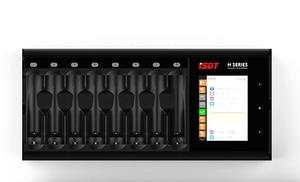 Image 2 - ISDT N8 N16 N24 AA AAA แบตเตอรี่ Charger DC Smart แบตเตอรี่เครื่องชาร์จแบตเตอรี่ Li lon LiHv Ni MH ni Cd LiFePO4