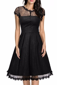 MFDRESS 2016 Women\'s Elegant Summer Sexy Lace Dress Party Casual Dresses Female Casual Slim Sexy Party Dresses Vestidos
