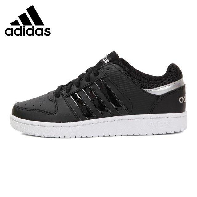 7b8af644e75 Nova Chegada Original 2017 Adidas NEO Label AROS das Mulheres Calçam As  Sapatilhas de Skate