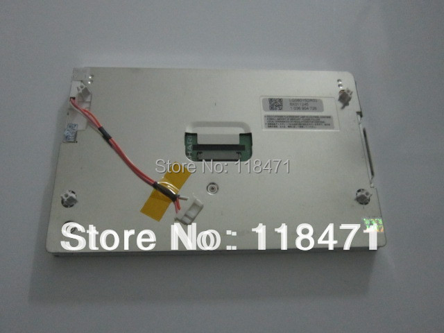 Original A+ Grade  LQ080Y5DR03 LCD display  for  SHARP 6 months warrantyOriginal A+ Grade  LQ080Y5DR03 LCD display  for  SHARP 6 months warranty