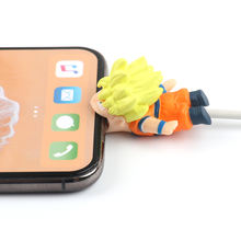 Anime Charger Cable Protector