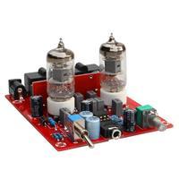 Assembly 6J1 Tube Preamplifier Board HiFi Tube audio Amplifier Board