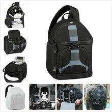 Lowepro SlingShot 300 AW SS300 Photo Camera Sling Shoulder font b Bag b font DSLR font