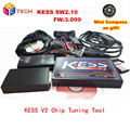 2016 Highly Recomended V2.10 KESS V2 FW3.099 OBD2 Manager Tuning Kit NoTokens limited Kess V2 V2.10 Master version