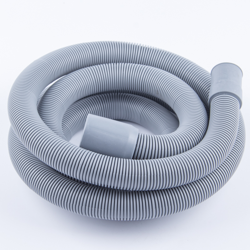 universal washing machine water pipe drain soft pipe general dehydrate bucket drainage pipe washer kitchen outlet for household|washing machine pipe|pipes water pipes|pipe machine - title=