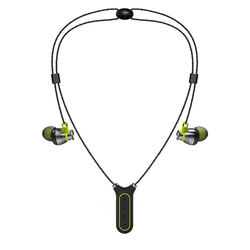 Mifo i2 Bluetooth Earphone Waterproof Neck Headset Necklace Wireless Headphones With Built In Mp3 Player For Sports RunningMifo i2 Bluetooth Earphone Waterproof Neck Headset Necklace Wireless Headphones With Built In Mp3 Player For Sports Running