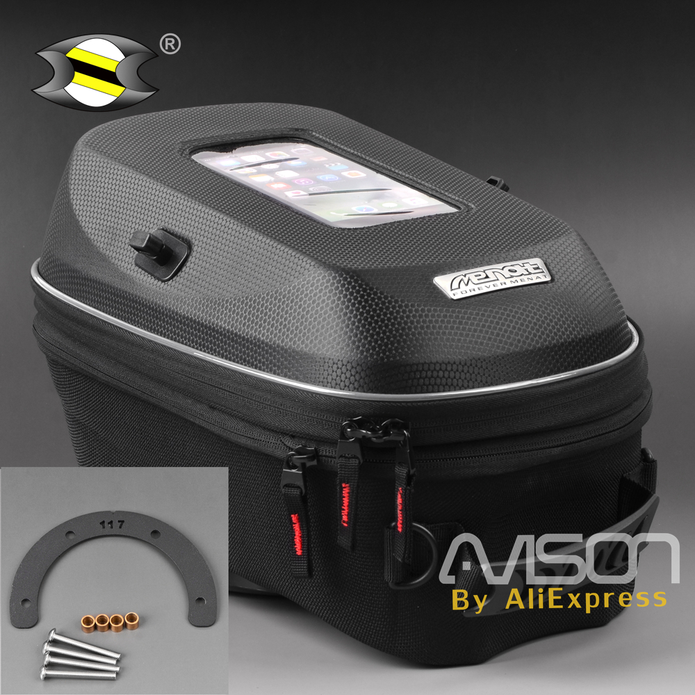 3D Tanklock Tank Bag fit for BMW S 1000 XR 2015 / BMW R 1200 GS 2013-15 / BMW R 1150 RT 2002- 04 / BMW R 1200 RS 2015 giant roam xr 2 2013