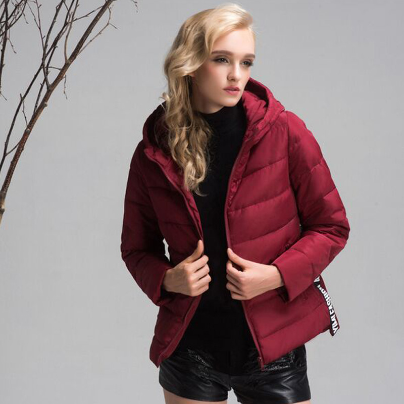 2017 New Fashion Down Parkas Female Women Winter Coat Thickening Warm Winter Jacket Womens Outwear Female Jacket Plus Size 6XL fashion 2016 lengthen parkas female women winter coat thickening down winter jacket women outwear parkas for women winter w0033