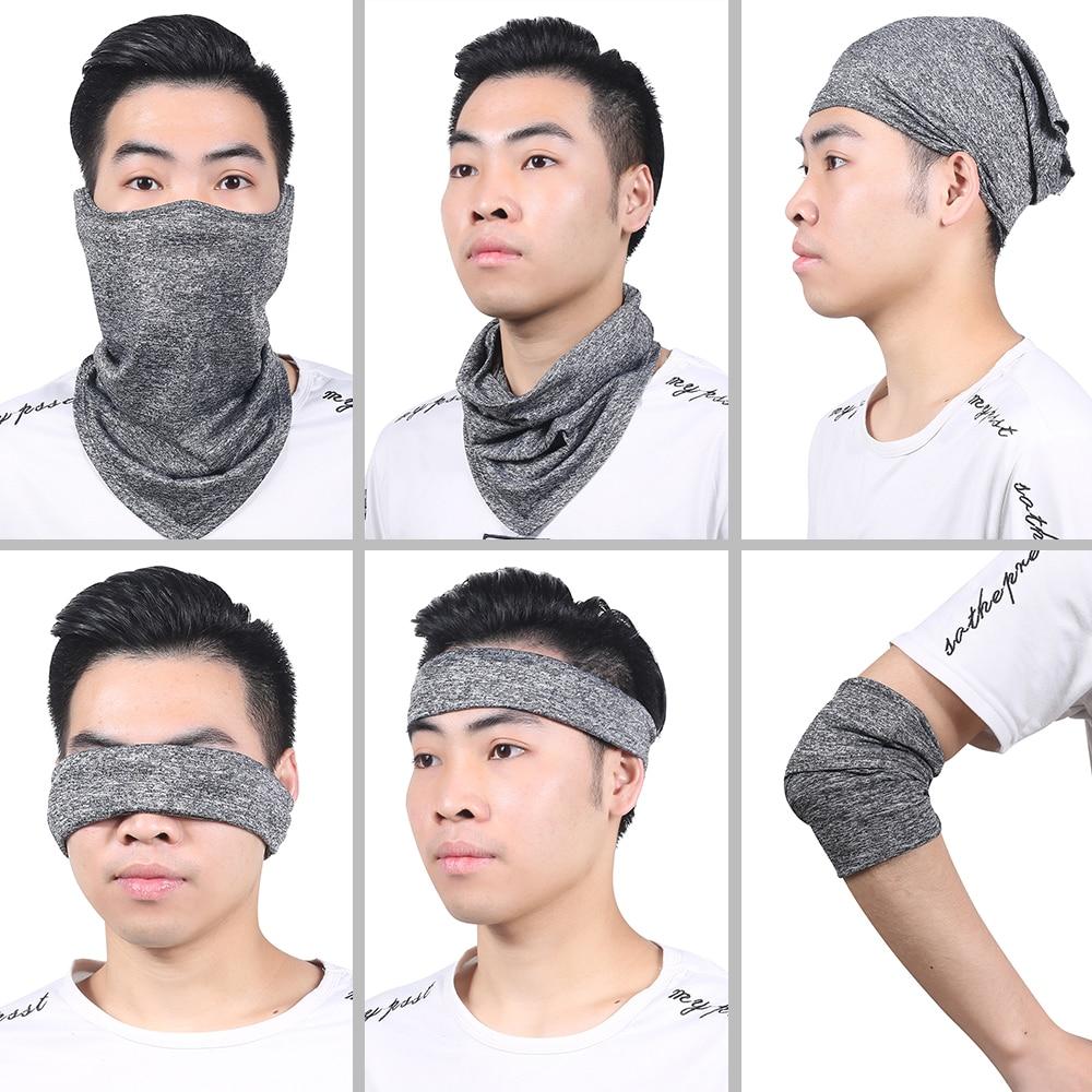 Magic Headwear Palmtree Outdoor Scarf Headbands Bandana Mask Neck Gaiter Head Wrap Mask Sweatband