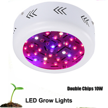 UFO 360W Double chips LED Grow light Fitolampa High efficiency IR Full Spectrum 380-730nm Medical Flower Plants Grow and Flower