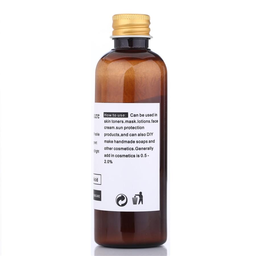 Dimollaure 50g puro 99% ácido kójico cuidado de la cara para - Cuidado de la piel - foto 4