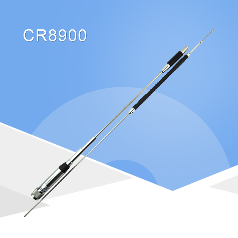 General Harvest DIAMOND CR8900 Car Station Antenna Four Band Short Wave Antenna Effect Excellent Two Way Radio Walkie Talkie