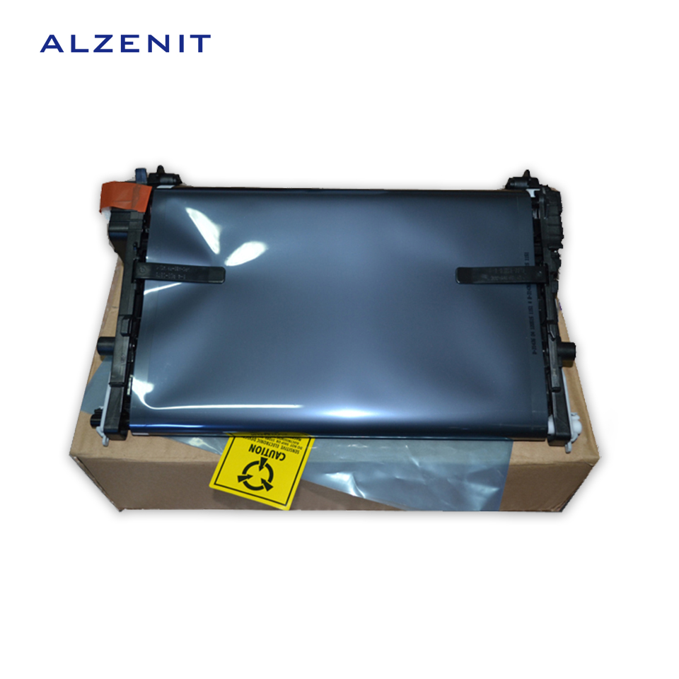ALZENIT Kit Unit Assembly For HP CP1025 M175 CP 1025 175 Original Used Transfer Belt RM1-7274 Printer Parts On Sale alzenit scx 4200 for samsung 4200 oem new drum count chip black color printer parts on sale