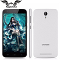 Doogee Y100 Plus 5.5 Inch Mobile Phone HD Android 5.1 MTK6735 Quad Core 2G RAM 16G ROM 13.0MP Camera 4G FDD-LTE Cell Phone