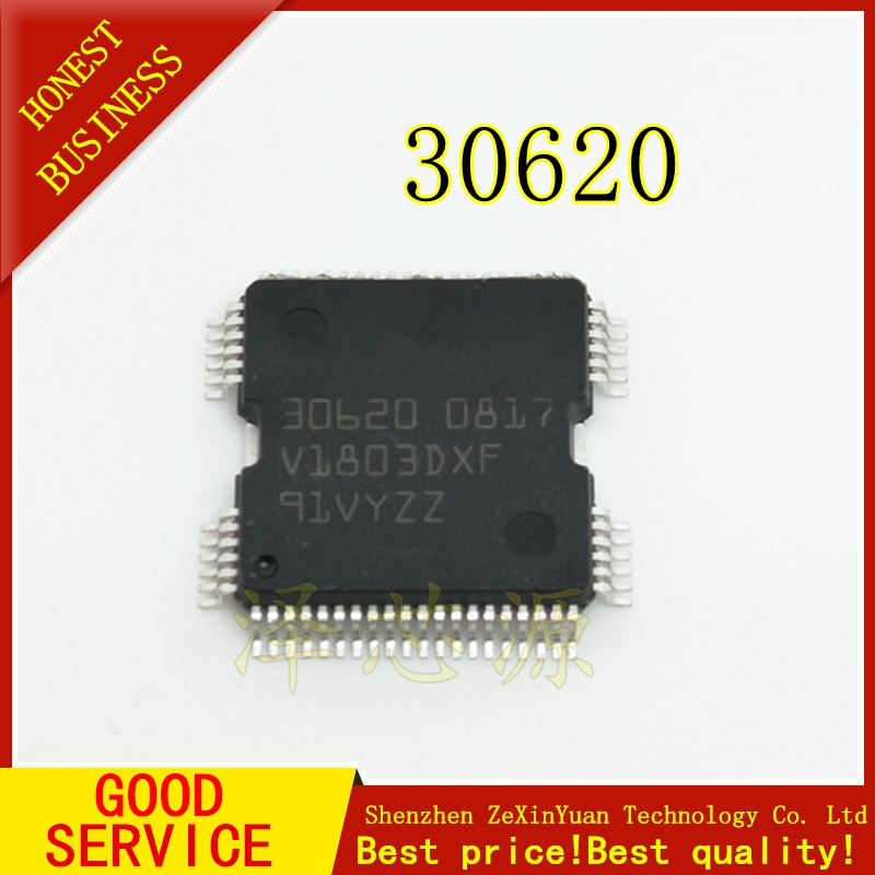 1PCS New original 30620 diesel automobile computer board ME9.7 drive chip