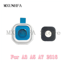 Back Camera Lens For Samsung Galaxy A3 A5 A7 2016 A310F A510F A710F Re