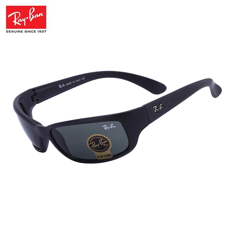 2018 New Arrivals RayBan Oval Sunglasses Polarized Lens Eyewear classic Men/Women Rb2607 Hiking Retro Eyewear Black