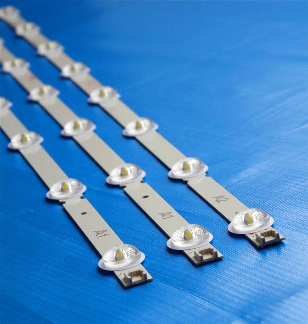 """Pleine lampes LED Rétroéclairage Tableau LG 32 """"32LN5400 32LN577S LC320DUE LC320DXE SF A1 A2 B1 B2 Bars 32LN/32LA Remplacement ampoules LED"""