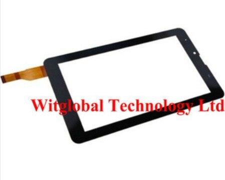 NEW Supra M720G Tablet Capacitive Touch new Screen FPC-753AO-V02 M726G KQ FPC-753A0-V02 digitizer Sensor Glass Free Shipping