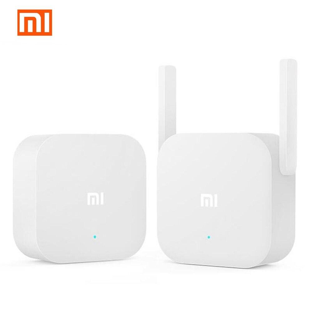все цены на Xiaomi Mi WiFi Repeater 2.4G Wireless Range Extender 300Mbps Signal Enhancement Amplifier Host-machine+Sub-machine онлайн