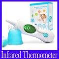 Digital termómetro de oído del bebé termómetro de oído termómetro de la frente del bebé termómetro de frente termómetro de oído infantil IT-201