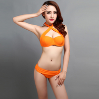 New 2017 Sexy Women S Swimming Suit Nylon Brazilian Bikini Swimwear Women Swimsuit Biquini Bikini Set