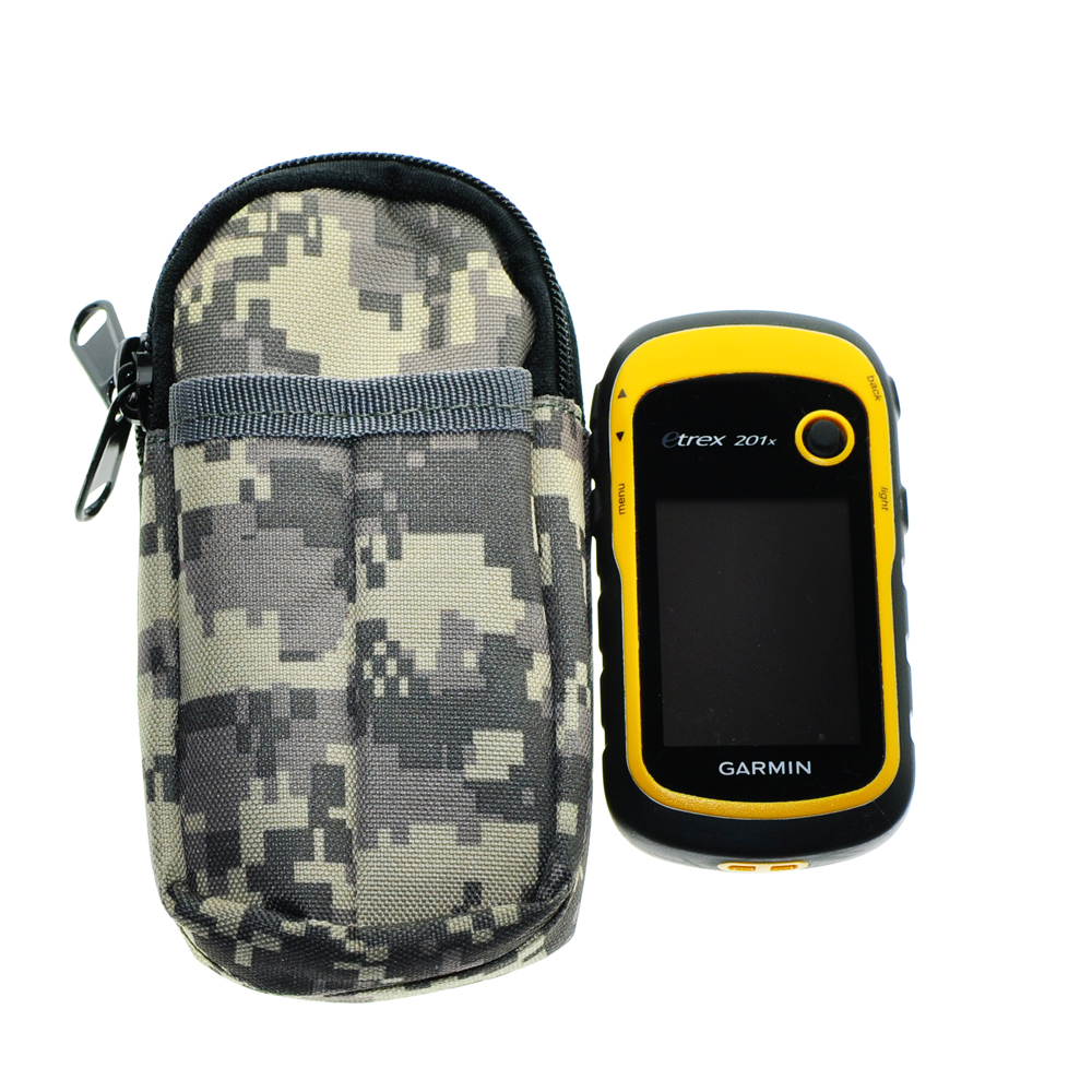 Multi Function Military Belt Pouch Protable Protect Case Bag