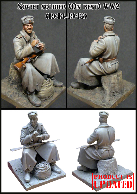 1:35   Soviet Soldiers In World War II