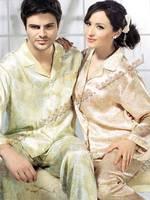 Книги по искусству, обувь для мужчин и женщин для влюбленных с длинным рукавом; штаны пижамы гарантия качества сто шелк отдыха, 2040