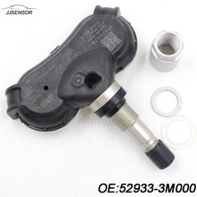 52933-3M000 Высокое качество Новые шины Давление мониторинга Системы TPMS для KIA для Hyundai 529333M000