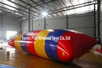 inflatable game, inflatable aqua park, water slide, water blob for sale, banana boat