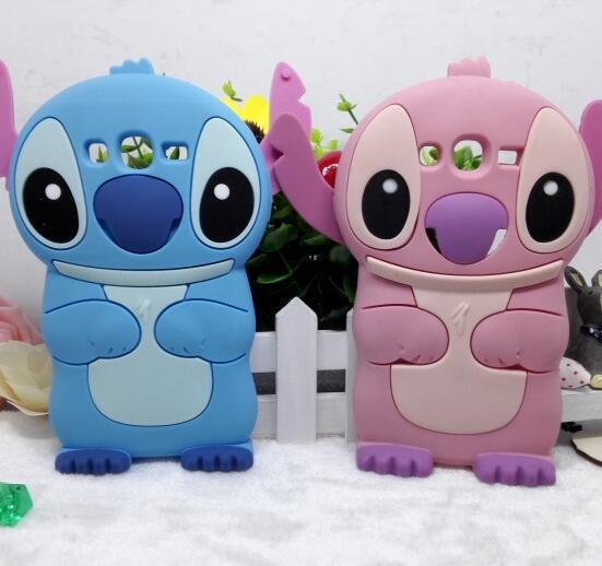 3D Stitch Case For Fundas Para Samsung Galaxy Grand Neo Plus I9060i I9060 GT gt-I9060 Cover For Galaxy Grand Duos i9082 GT-i9082