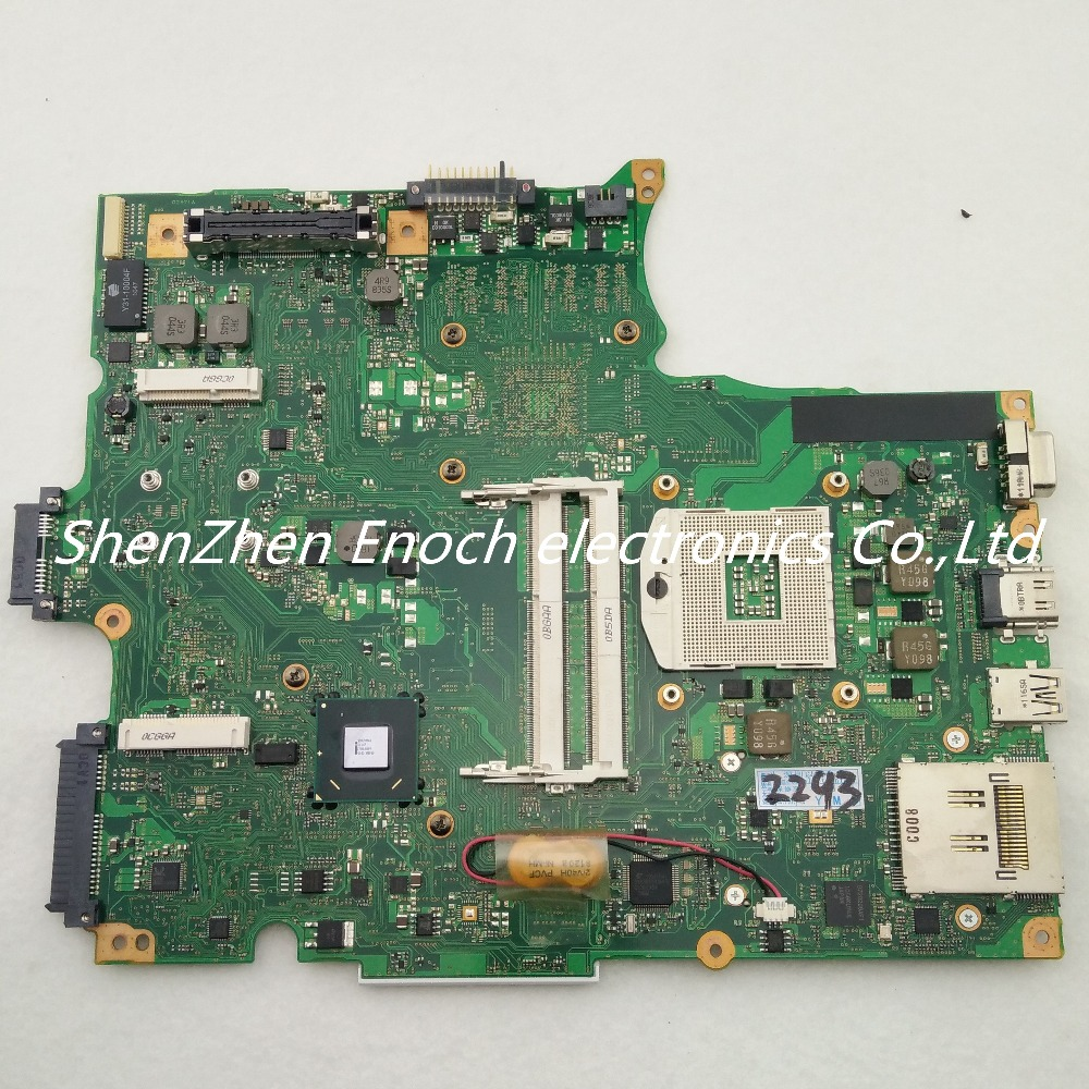 все цены на  For Toshiba satellite R850  Laptop motherboard Integrated FAL5SY2 A2971A  онлайн