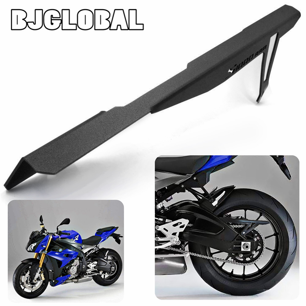 ФОТО High Quality Motorcycle Belt Guard Cover For BMW S1000RR 2009-2014, 4 color for options
