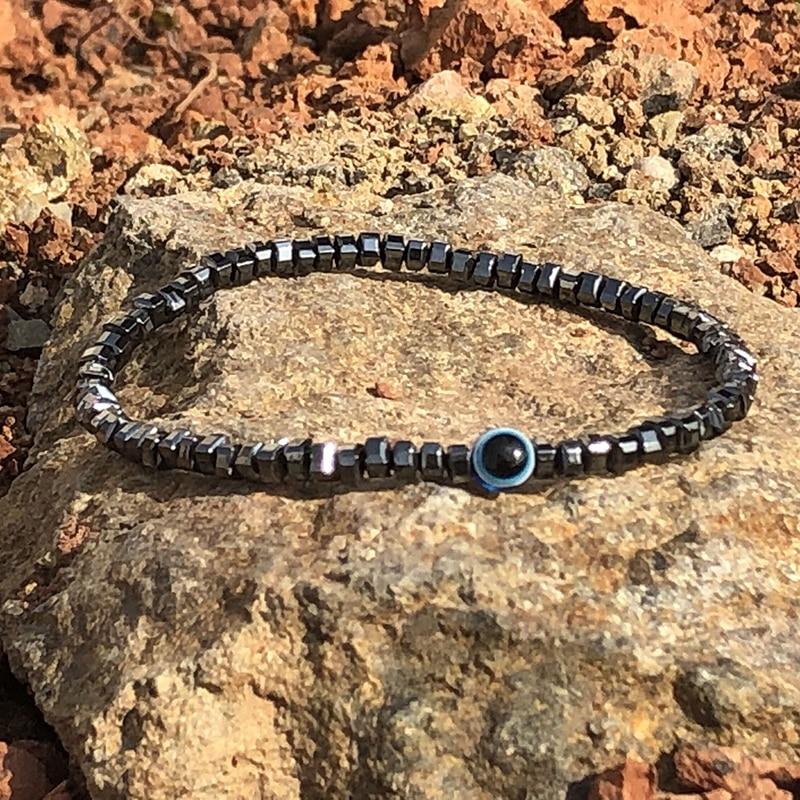 Evil eyes bracelet (11)