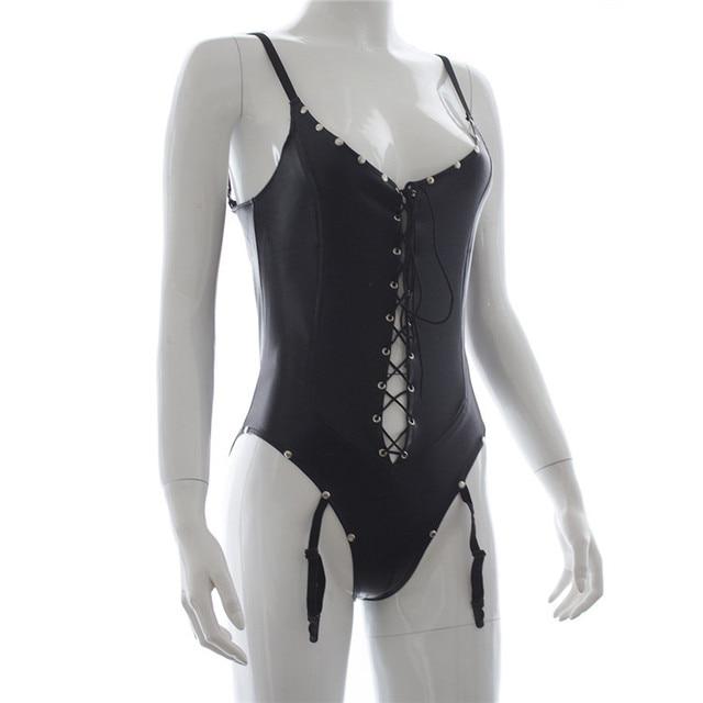 Women Sexy Lingerie Hot Dress Erotic Lingerie Female Sexy Underwear Costume Sex Products Langerie Fantasias Femininas Flirt Toy
