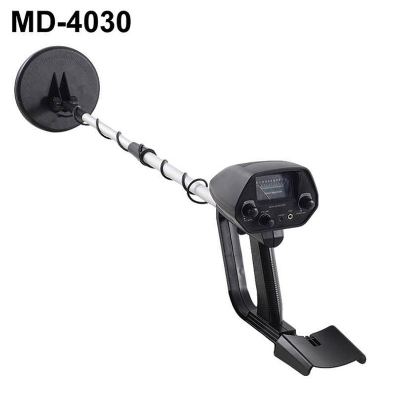 Underground Metal Detector MD4030 Professtional Adjustable Gold Treasure Hunter Tracker Seeker Finder Hunter MD-4030