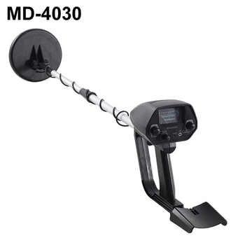 Underground Metal Detector MD4030 Professtional Adjustable Gold Treasure Hunter Tracker Seeker Finder Hunter MD-4030 - DISCOUNT ITEM  21% OFF All Category