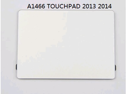 Trackpad para Macbook Novo Touchpad Md760 Md761 Mjvg2ll Mjve2ll2020 2020 Ano Air 13 A1466