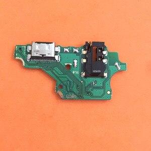 Image 5 - 10 pçs/lote para huawei p20 lite p20lite placa de carga usb doca porto plug conector carregamento cabo flexível