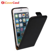 Leather Flip Coque Case For iPhone 3 3G 3GS 4s SE 5s 6 6s 7 8 Plus X Cases Cover Protective Shell Mobile Phone Bag Capinahs Para(China)