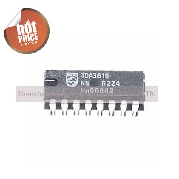 tda3619 tda 3619 direct purchase hot sell New shop IC DIP16