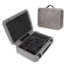 Portable Anti Scratch Storage Bag Handbag Carrying Case Suitcase for MJX B4W Drones Accessories