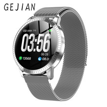 GEJIAN IT116 bracelet connected All day Proactive Health Monitor Plus Play Time band IP67 Quality Waterproof connected watch(China)