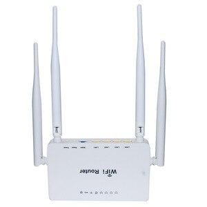 Image 3 - CHANEVE 802.11n 300Mbps אלחוטי WiFi נתב MT7620N שבבים תמיכה Padavan/Omni השני/OpenWRT/OS קושחה עבור 3G 4G USB מודם