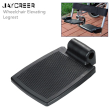 JayCreer инвалидное кресло подъемные легреты мягкие щитки для голени