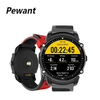 Pewant Smart Watch MTK2503 IP68 Waterproof Smartwatch Bluetooth Clock Sleep Monitor Passometer Fitness Tracker Smart Watches