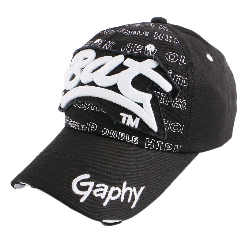 boy girl fashion sports baseball cap outdoor casual golf caps embroidery letter fitted women men snapback hat gorras wholesale
