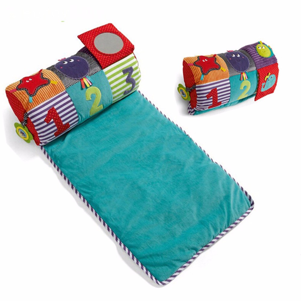 Cotton-And-Soft-Baby-Play-Mats