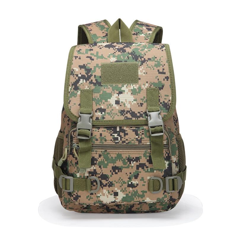 25L Camo Tactical Backpack Military Army Mochila Waterproof Hiking Hunting Backpack Tourist Rucksack Sports Bag hunting backpack tactical backpack 50l men bags backpack hunting waterproof mochila tactical military mochila 50l molle hunting